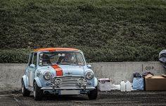 Little Gulf Car
