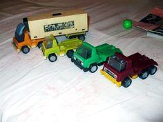 Trucks Trucks, Toys, Car, Vintage, Activity Toys, Automobile, Clearance Toys, Truck, Vintage Comics