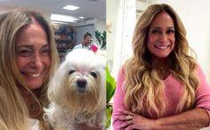 Susana Vieira chamou a atenção de seus seguidores no Instagram na última quarta-feira, dia 11, quand... - Divulgação