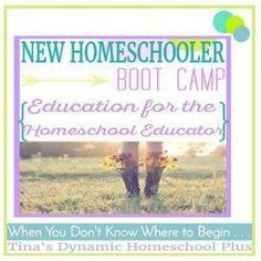 New Bee Homeschooler was formed by veteran homeschoolers who have several years assisting, guiding and supporting new homeschoolers to successfully school through their first year and beyond.