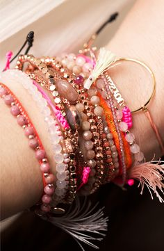 NEWONE-SHOP.COM I #gypsy #armcandy