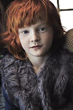 faerie child ...