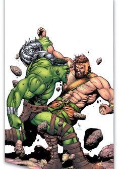 Hulk vs Hercules | #comics
