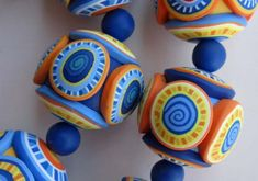 Arcilla del Polímero | Fimo arcilla y Consejos y Tutoriales | CraftGossip.com
