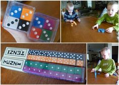 TENZI Dice Game! Fun and simple game for your whole family! Click for Review! #Games #Family