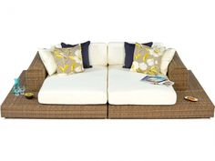 Garden Furniture Made for Couples | Alexander Francis Blog
