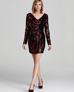 Love the color and sparkles!