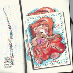 Das kleine Äffchen, Geburtstagskalender. Kalender ohne Jahreszahl und Tagesangabe, wiederverwendbar, Format 20x20, November