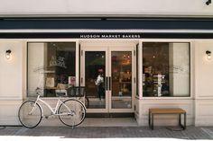 海外気分!東京近辺でNYライフが楽しめるお洒落カフェ5選 - Locari(ロカリ) Deli, Shop, Store