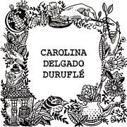 CarolinaDelgadoHome on Etsy
