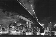 Ciudad de Nueva York Láminas en AllPosters.es