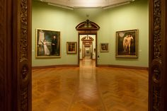 The National Gallery of Ireland was established by an Act of Parliament in 1854 and first opened its doors to the public in January 1864. Today the collection includes over 2,500 paintings and some 10,000 other works in different media including watercolours, drawings, prints and sculpture.  The gallery's highlights include works by Vermeer, Caravaggio, Picasso, Van Gogh and Monet.