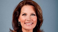 Michele Bachmann's back: Failed GOP presidential candidate brings God to UN for megachurch