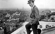Mr Fred Astaire | Style Setters | The Journal | MR PORTER