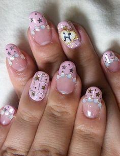 pretty+nail+art | Pretty Nail Art Trends for Spring