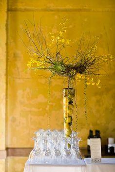 Chestnut & Vine Floral Design. Anna Kuperberg