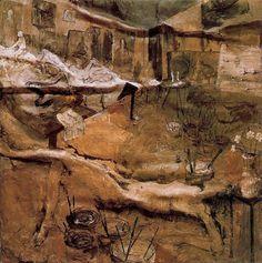 Los pintores vivos más cotizados: Miquel Barceló