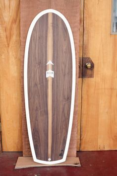 Hess Surfboards Snaggle Paw