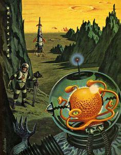 Ralph Brillhart - After Doomsday
