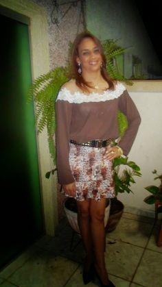 ***Blog Mulher Fashion ***Vanda Ramos***: Novidads da  Renata D Mila