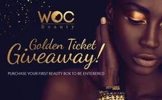 Beauty Subscription Box for Women of Colour in Canada