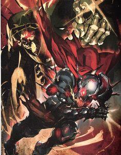 So-bin, Overlord (Series), Momonga (Overlord)