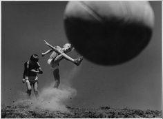 foto de Pedro Luis Raota (1934 - 1986).