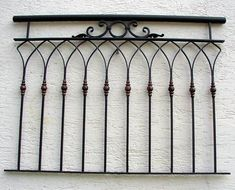 7 Miraculous Tips: Fence Door Flower Boxes small lattice fence.Metal Fence And Gates glass fence awesome. Balcony Railing Design, Stair Railing, Fence Design, Small Fence, Horizontal Fence, Low Fence, Aluminum Fence, Metal Fence, Fence Stain