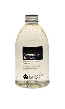 Biofficina Toscana organic cosmetics