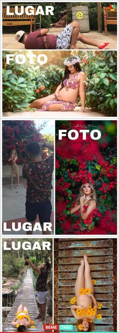Photographer Reveals Behind The Scene And It Is Amazing - bemethis