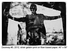 matt saunders artist | Matt Saunders Art Talks