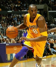 Lakers #24