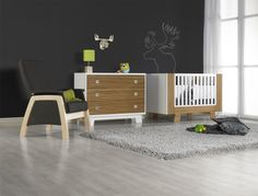 pomelo collection exclusive convertible crib to twin bed 3 5 drawer