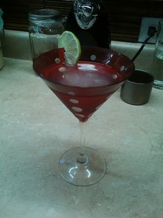 Alcoholic Frozen Drink Recipes