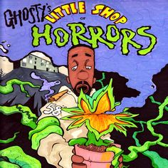 Ghosty is a hidden gem in the Pittsburgh Hip-Hop scene. A veteran at that. Ghosty has been rapping since he was a youth, heavily influenced Hip-Hop music and his surroundings as a native from the historic Hill District neighborhood, Burrows Street projects to be exact. Little Shop Of Horrors finds Ghosty at his best, 37 minutes of mind bending bars over a blend of neck breaking and lush production. Ghosty chose not to feature any other MC's but the project features production from Wavin ...