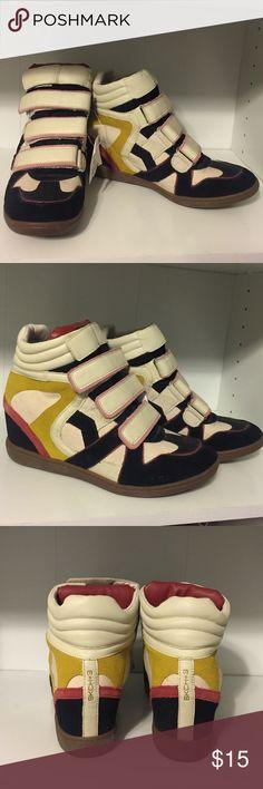 Skechers Wedge Sneaker New/ Size 10 Shoes Sneakers