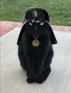 As long as we're doing alternate Vaders - Imgur