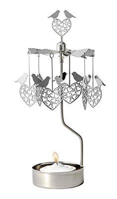 Pluto Produkter Lovebirds Rotary Candleholder Pluto Produkter http://www.amazon.co.uk/dp/B00OF0089O/ref=cm_sw_r_pi_dp_hpQLvb1TV2JK4