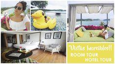 Luxury NAI HARN Hotel Phuket /// Room Tour ♥  // Sofia 360 - Chic@s comparto con ustedes el tour de la habitación y el hotel donde nos quedamos en Tailandia, Phuket por 10 días! Este lugar nos pareció increíble y completamente mágico y tropical! La playa, las vistas WOW, desayunos deliciosos, que ganas de regresar jaja