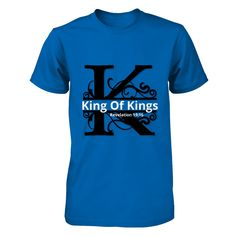 King of Kings Jesus Christ is the King of Kings and The Lord of Lords.