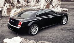 2011 Chrysler 300C  #cars #coches