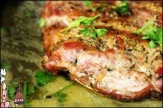 Assado tenro e delicioso  ♥♥♥ - http://gostinhos.com/assado-tenro-e-delicioso-%e2%99%a5%e2%99%a5%e2%99%a5/