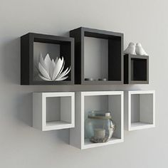 4 Surprising Tips: Floating Shelf Decor Men floating shelves diy garage.How To Make A Floating Shelf To Get floating shelves over toilet products. Decor, Wall Shelf Decor, Shelves, Interior, Wall Shelves Design, Living Room Decor, Bedroom Decor, Floating Shelves Living Room, Living Room Wood
