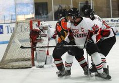Canadian hockey team travels to Taos for exhibition games