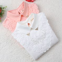 Baby Girl Clothes Children Clothing School Girl Blouse