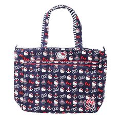 Ju-Ju-Be for Hello Kitty Out To Sea Super Be! ~ €57,95/£49.00