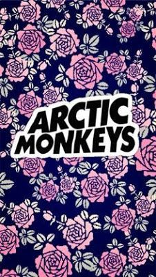 Bella Aurora: Wallpapers: Artic Monkeys