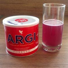 Benefits of ARGI+  At a glance  ~Promotes healthy blood pressure levels ~Proprietary fruit blend adds antioxidant power ~Boosts nitric oxide production. || www.fitnesspod.im  || forever@fitnesspod.im