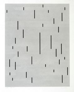, -outlying-: Anni Albers, With Verticals,...
