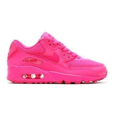 new product 822df 51517 Support - Foot Locker Trainers Nike Air Max 90 All Pink Ladies